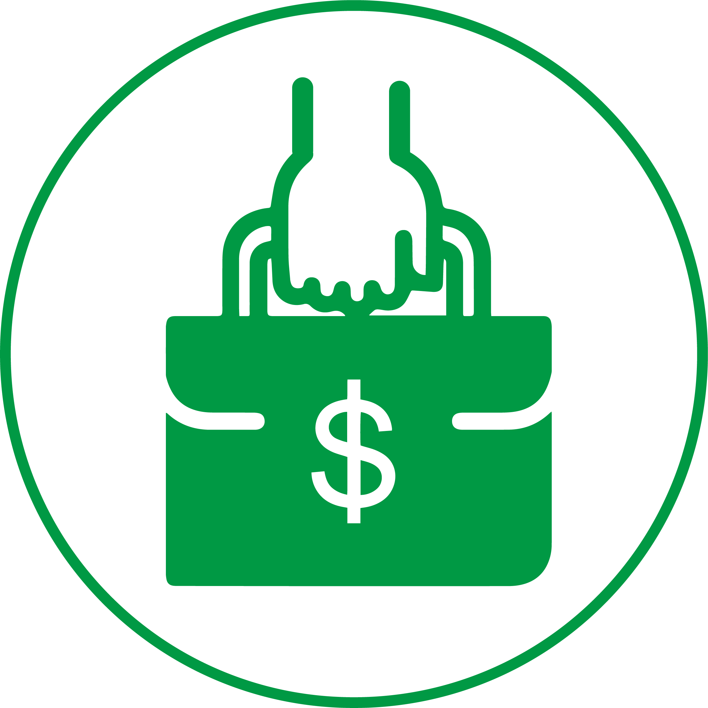Pension Portability Icon